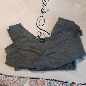 Express sweater jogger set